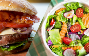 burger-vs-salade